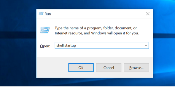 how to change utorrent launch on startup