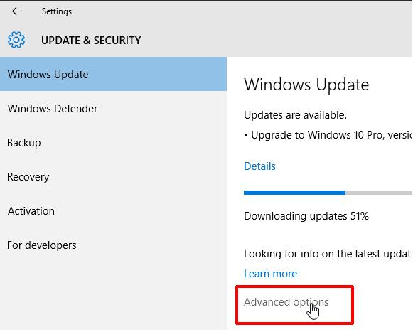 windows 10 security problems
